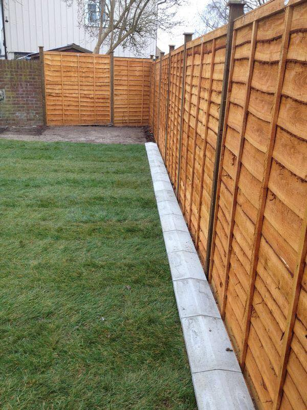 Landscaping Oxford