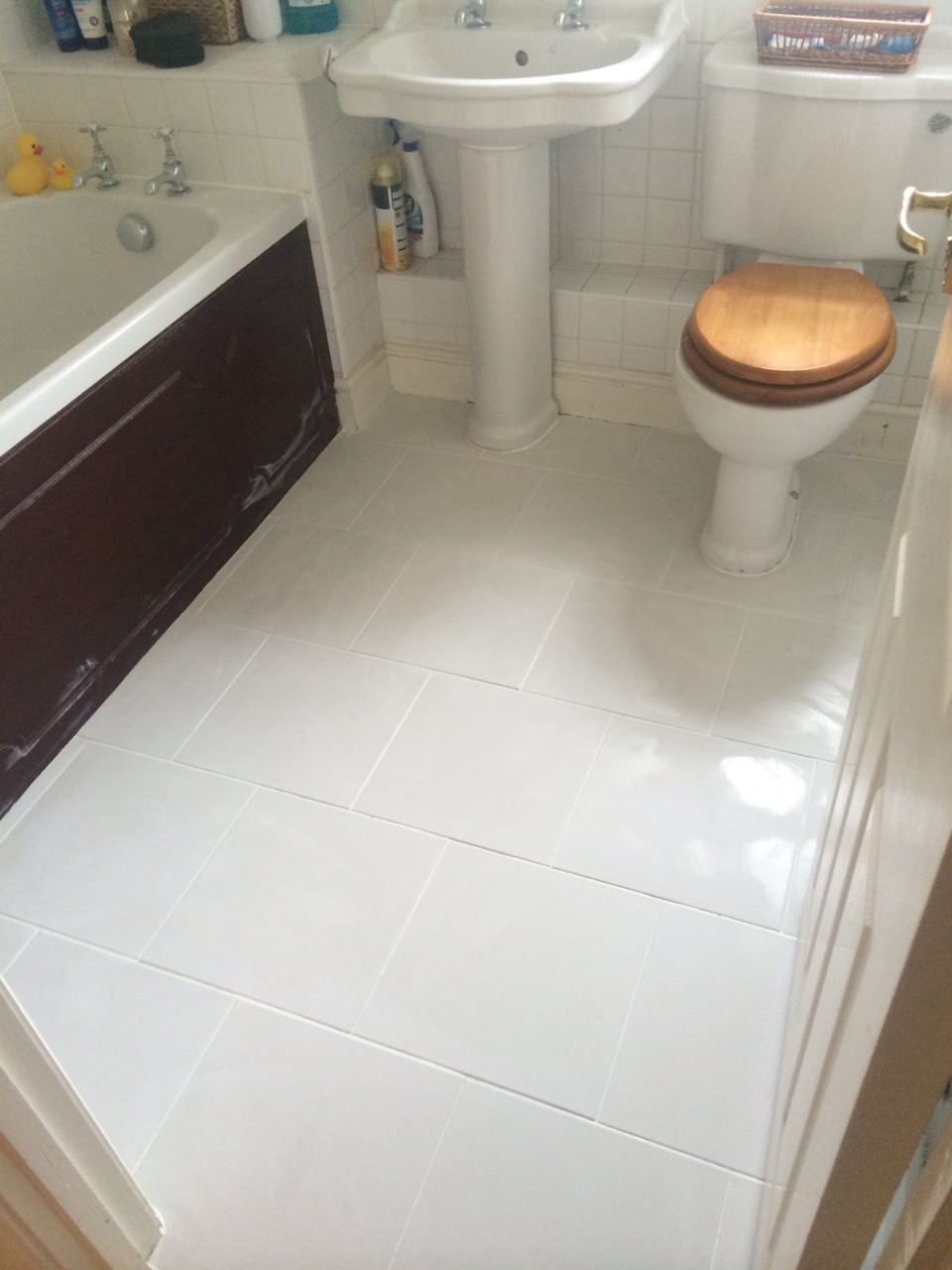 Tiling swindon